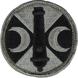 210th Field Artillery Brigade ACU Patch