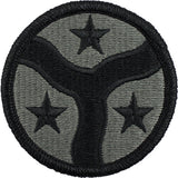 278th ACR (Armored Cavalry Regiment) ACU Patch