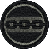 301st Support Group ACU Patch