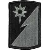 319th Military Intelligence Battalion ACU Patch