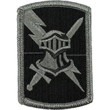 513th Military Intelligence Brigade ACU Patch