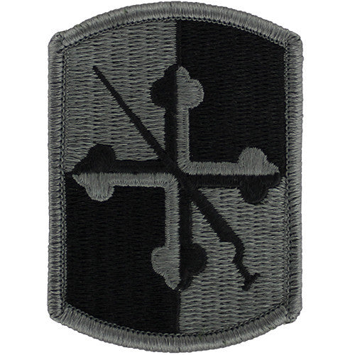 58th Infantry Brigade Combat Team ACU Patch