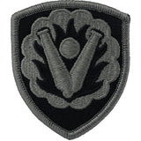 59th Ordnance Brigade ACU Patch