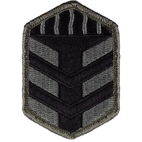 5th Brigade TRN ACU Patch