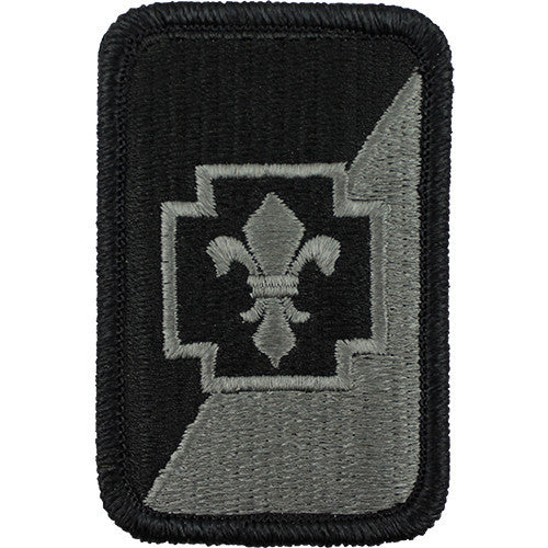 62nd Medical Brigade ACU Patch