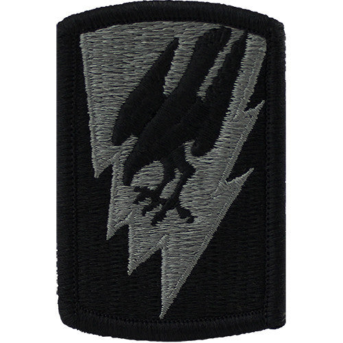 66th Aviation Brigade ACU Patch