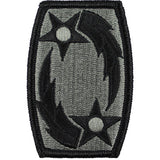 69th ADA (Air Defense Artillery) ACU Patch