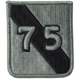 75th Infantry Division ACU Patch