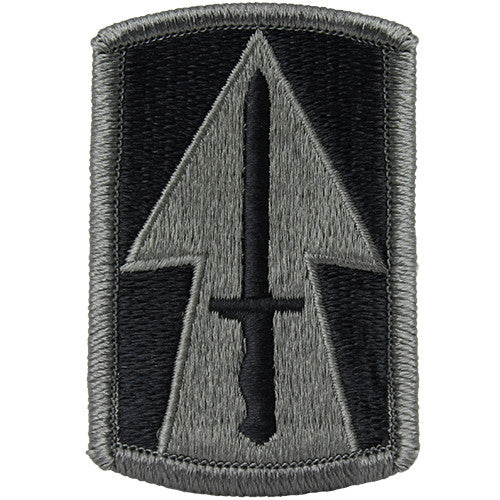 76th Infantry Brigade ACU Patch