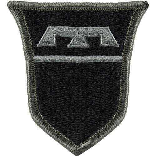 76th Infantry Division ACU Patch