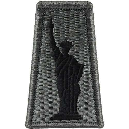 77th Sustainment Brigade ACU Patch