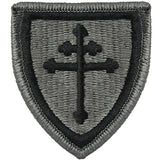 79th Infantry Division ACU Patch