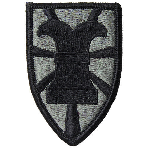 7th Sustainment Brigade ACU Patch