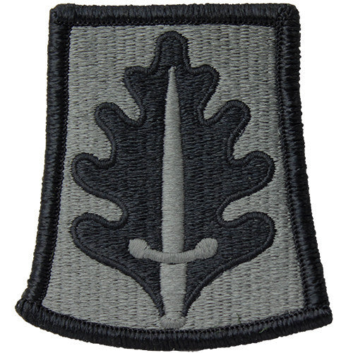 333rd Military Police Brigade ACU Patch