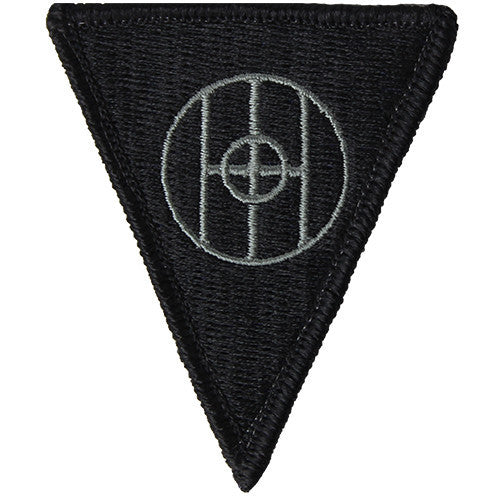 83rd Infantry Division ACU Patch