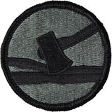 84th Infantry Division ACU Patch