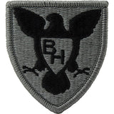 86th Infantry Division ACU Patch