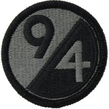 94th Infantry Division ACU Patch