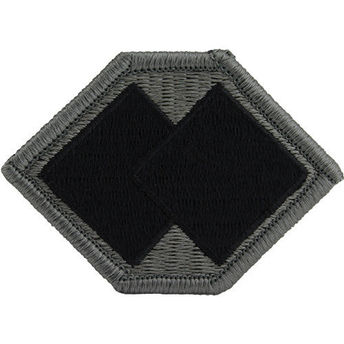 96th Sustainment Brigade ACU Patch