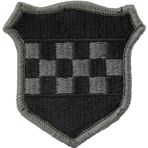 99th Regional Readiness Command / ARCOM ACU Patch