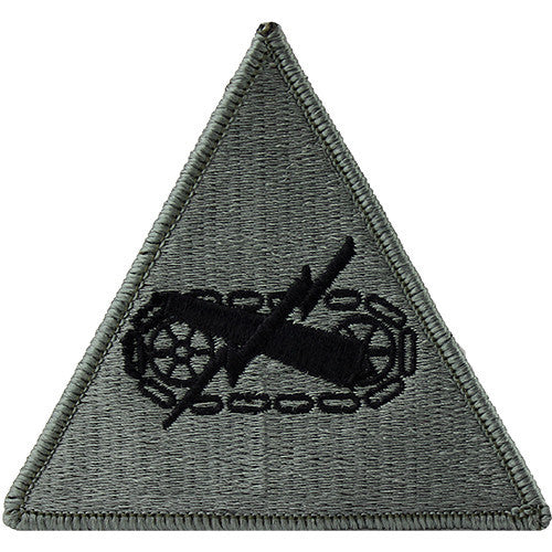 Armor (Plain) ACU Patch