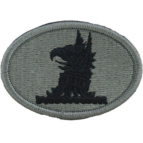 Delaware National Guard ACU Patch