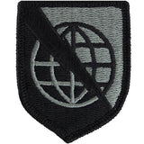 Information Systems Command ACU Patch