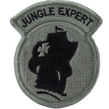 Jungle Expert ACU Patch
