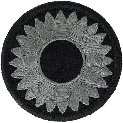 Kansas National Guard ACU Patch