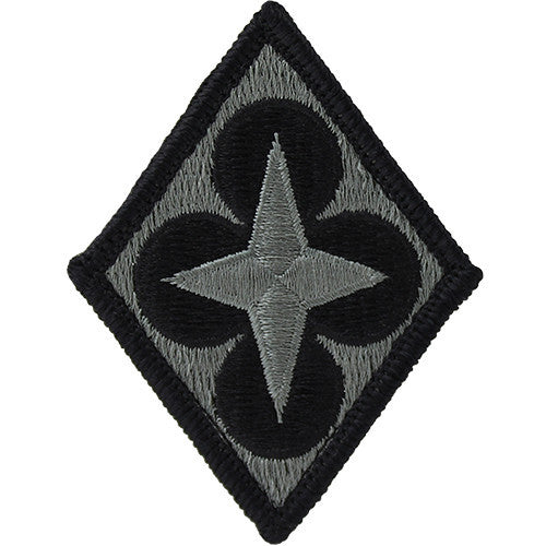 Logistics Center ACU Patch