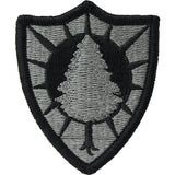 Maine National Guard ACU Patch