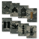 ACU GORE-TEX Rank Slide On - Officer and Enlisted