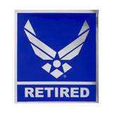 Air Force Retired Hap Arnold Wings 4