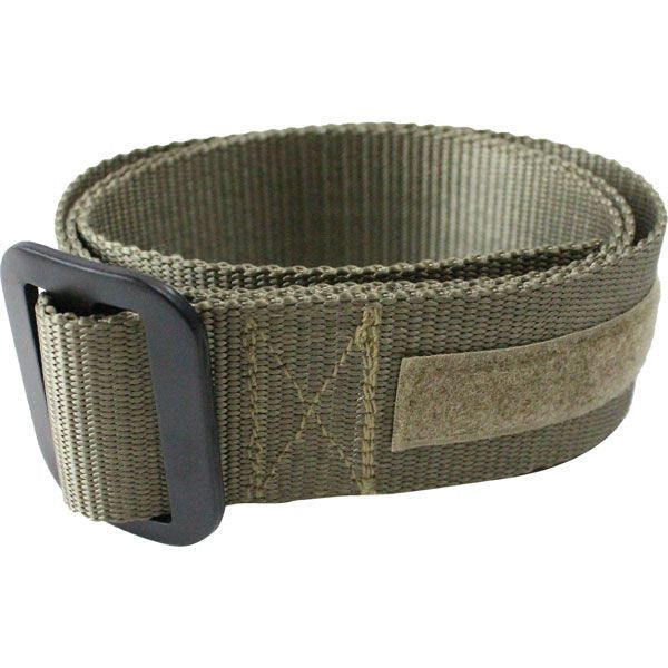 AR 670-1 Compliant Riggers Belt Coyote Brown