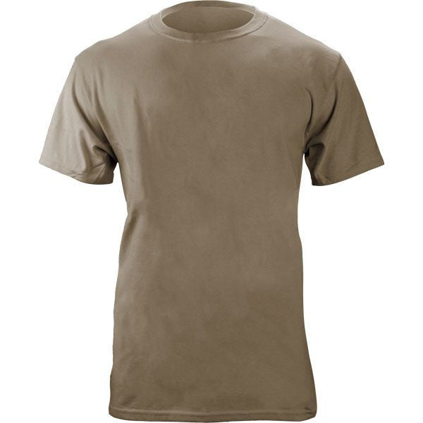 AR 670-1 Coyote T-Shirt