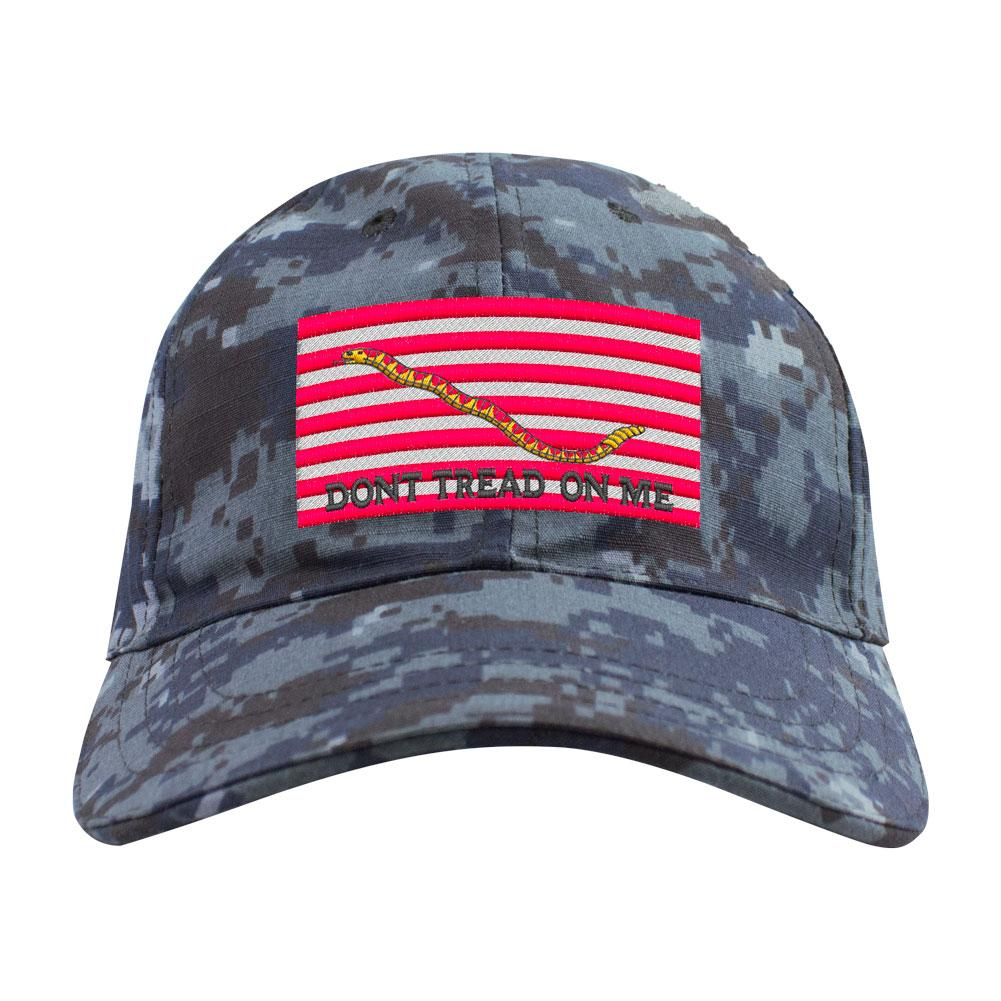 Navy Jack Flag Caps