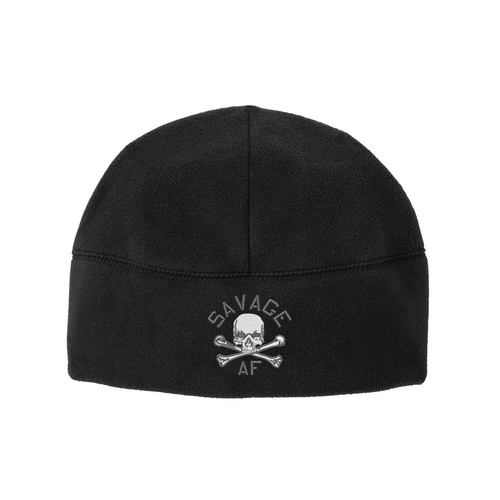 Savage AF Fleece Watch Cap Beanie