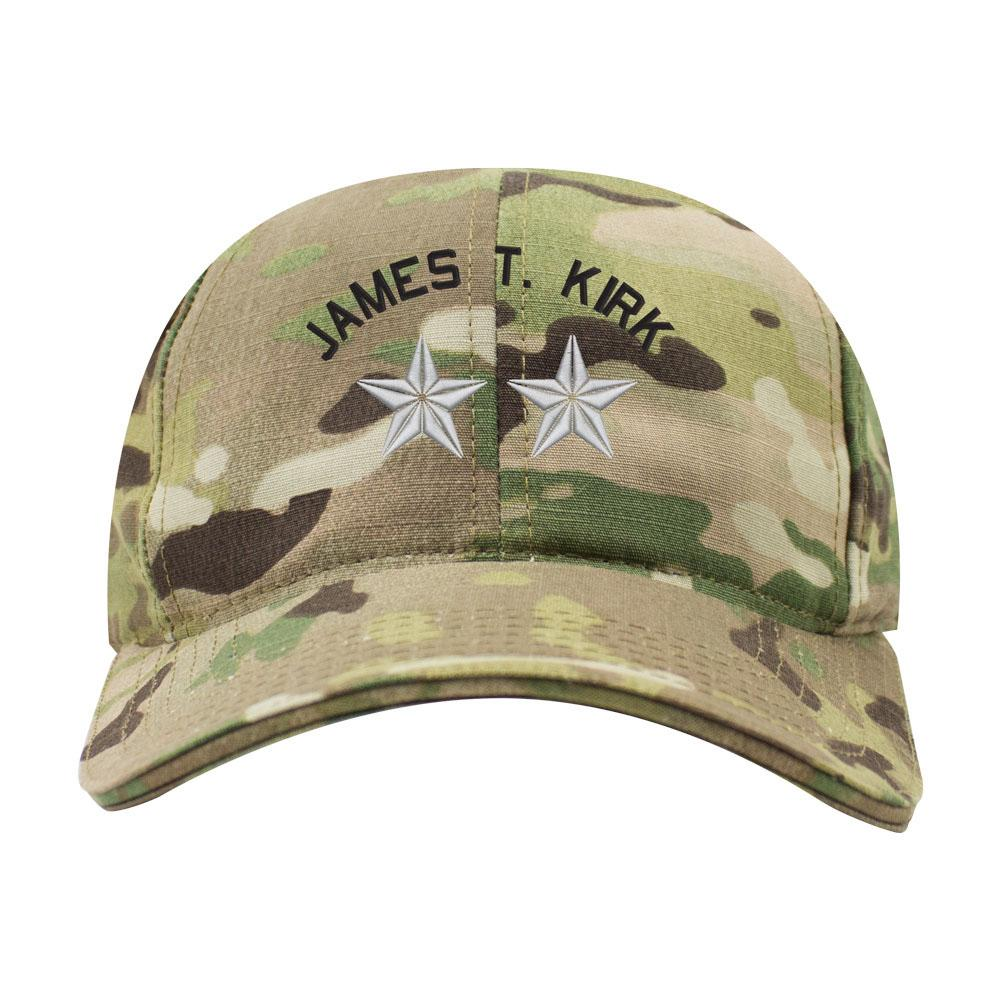 Army General Custom Rank Caps  - Multicam & Coyote