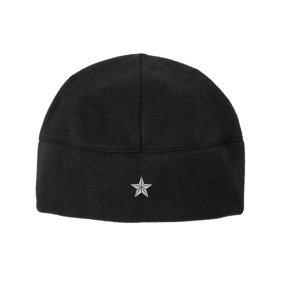 Army General Rank Fleece Watch Cap Beanie