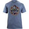 Operation Inherent Resolve Scorpion Graphic T-shirt