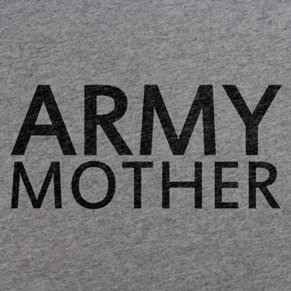 PT Style Army Family T-Shirts