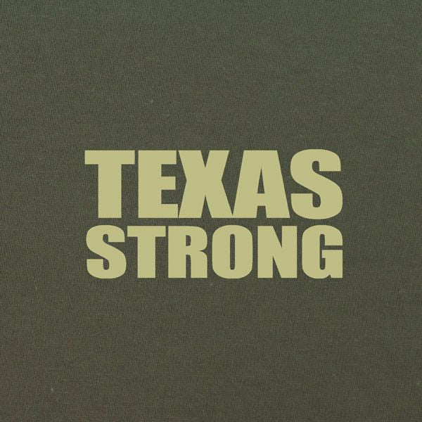 Original Texas Strong Baylor T-Shirt