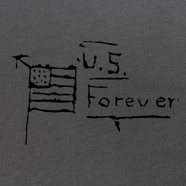 U.S. Forever Trench Art T-Shirt