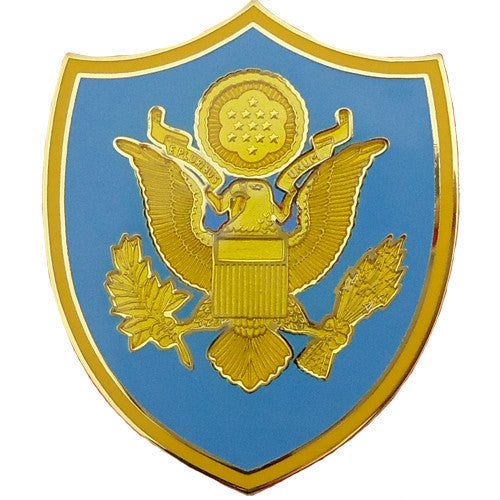 Department of Defense Joint Activities Personnel Combat Service Identification Badge