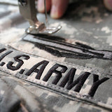 Army Combat Uniform Builder (ACU Digital)