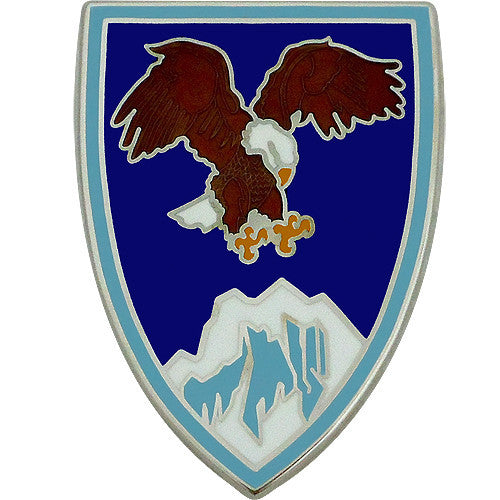Afghanistan Combined Forces Command Combat Service Identification Badge