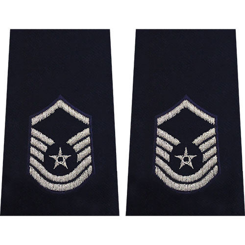Air Force - E-7 Master Sergeant Epaulet Rank (Small Size)