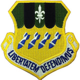 2nd Bomb Wing Patch