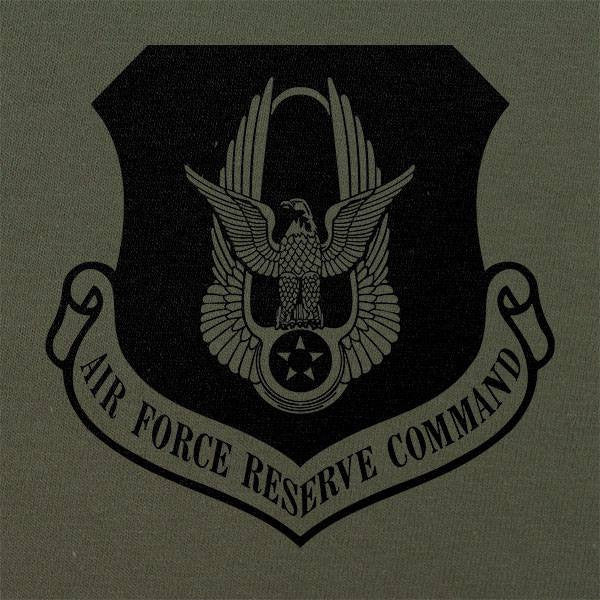 Air Force Reserve Command Subdued Patch T-Shirt