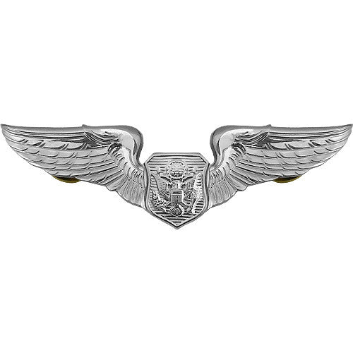 Air Force Aircrew Officer Badge - Basic